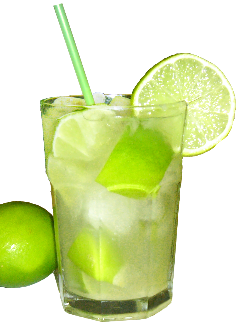 Caipirinha cocktail  Caipiu one world drink - Premium Cachaca Artesanal für richtig ...